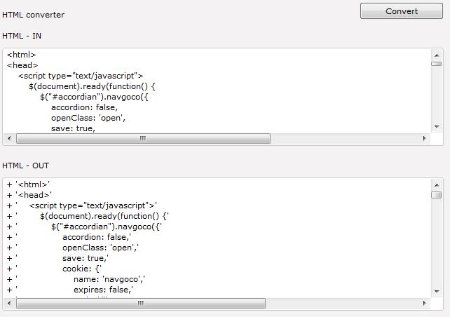 html_converter