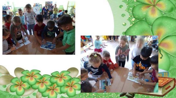 Проект «Наши добрые сказки» - Оф. сайт Детского сада № 45 ...