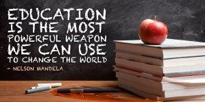 Educatia ne mananca