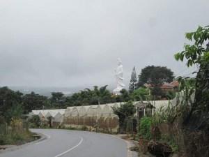 Statuia dacului de la Adunații-Copăceni