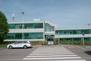 Bureau Centre Douanes Luxembourg