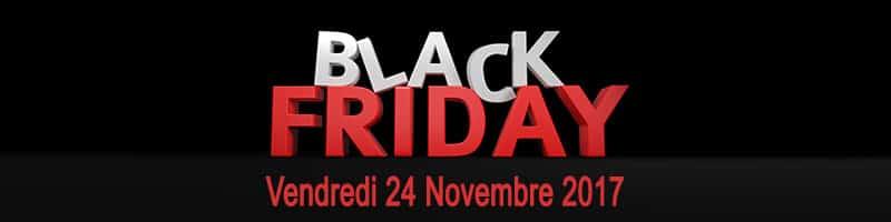 Black friday 2017 promotions à Douarnenez