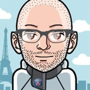 Pierre-Yves fondateur du site
