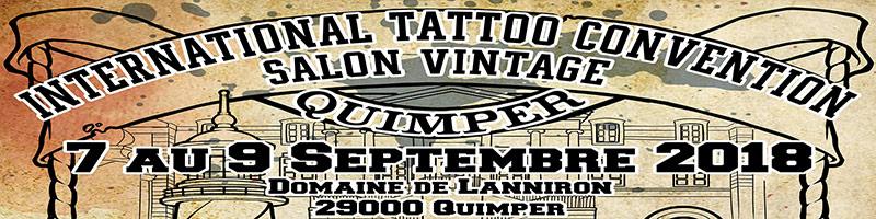 international tattoo convention quimper 2018