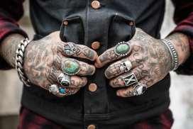 Le tatouage et les tatoueurs à Douarnenez