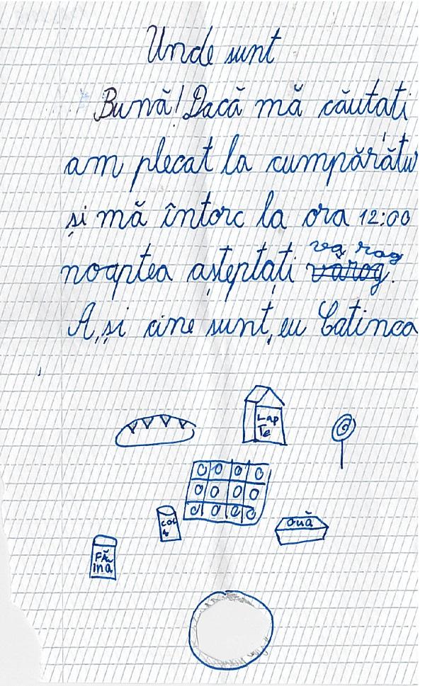 by Catinca I., martie 2015
