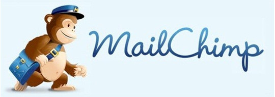 Mailchimp logo Red Platypus