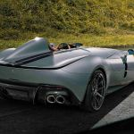 Novitec Ferrari Monza Sp1 W Video Double Apex