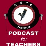 Podcast for Teachers – Techpod