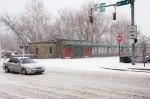 Freelancing + Snow = Pain