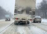 Winter Driving Nightmares