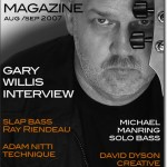 Bass Musician Magazine launches!