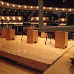 Chicago Symphony bass boxes – a post from Michael Hovnanian