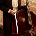 National Symphony bassist Ira Gold now on faculty at Catholic University of America