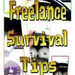 Twelve Survival Tips for Freelance Musicians