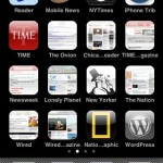 Blogging on the iPhone