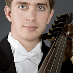 Jeremy Kurtz in recital