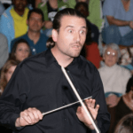 Mr. Conductor (photos)