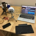 Why I Like Podcasting