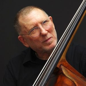 Jazz bass legend Chuck Israels is our guest on today's episode