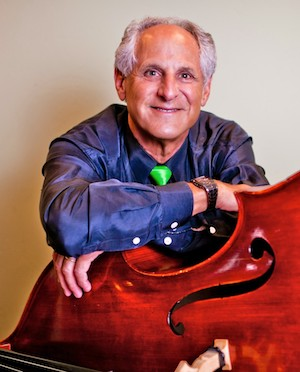 Double Bass News for 10/21/17