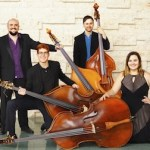 Review: The Bassinova Quartet –  Beethoven And Shostakovich Quartets