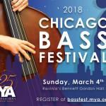 2018 Chicago Bass Festival