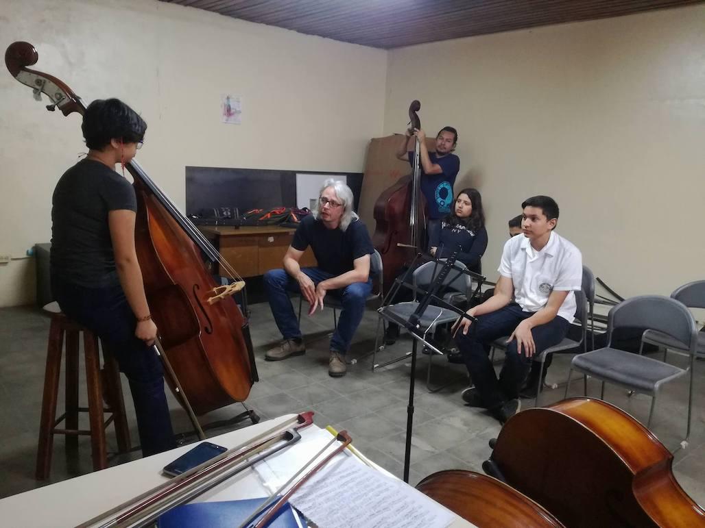 Honduras Lessons 19