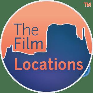 The Film Locations logo