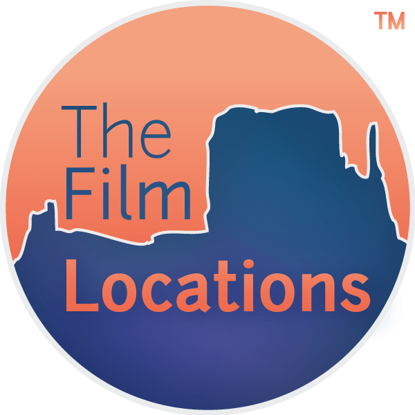 The Film Locations Logo