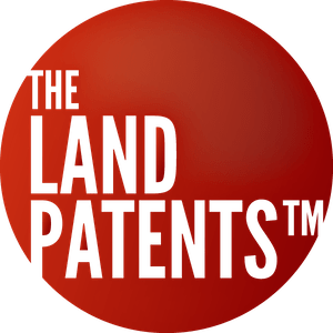 The Land Patents logo