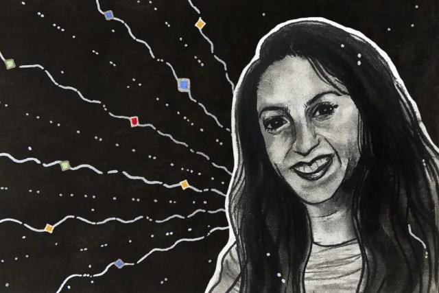 DoubleBlind: Natalie Ginsberg of MAPS