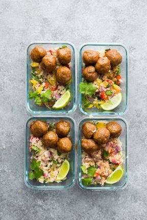 If you are having trouble coming up with healthy tasty recipes to meal prep, you need to check out these healthy meal prep recipes. These healthy and delicious recipes will help you to lose weight, tone up, burn fat, and build lean muscle. We have healthy meal prep dinner recipes, meal prep breakfast recipes, and lunch meal prep ideas. Boost your metabolism with these meal prep dishes for a healthy diet, and get rid of that stubborn belly fat. #weightlossrecipesforwomen #Mealpreprecipes