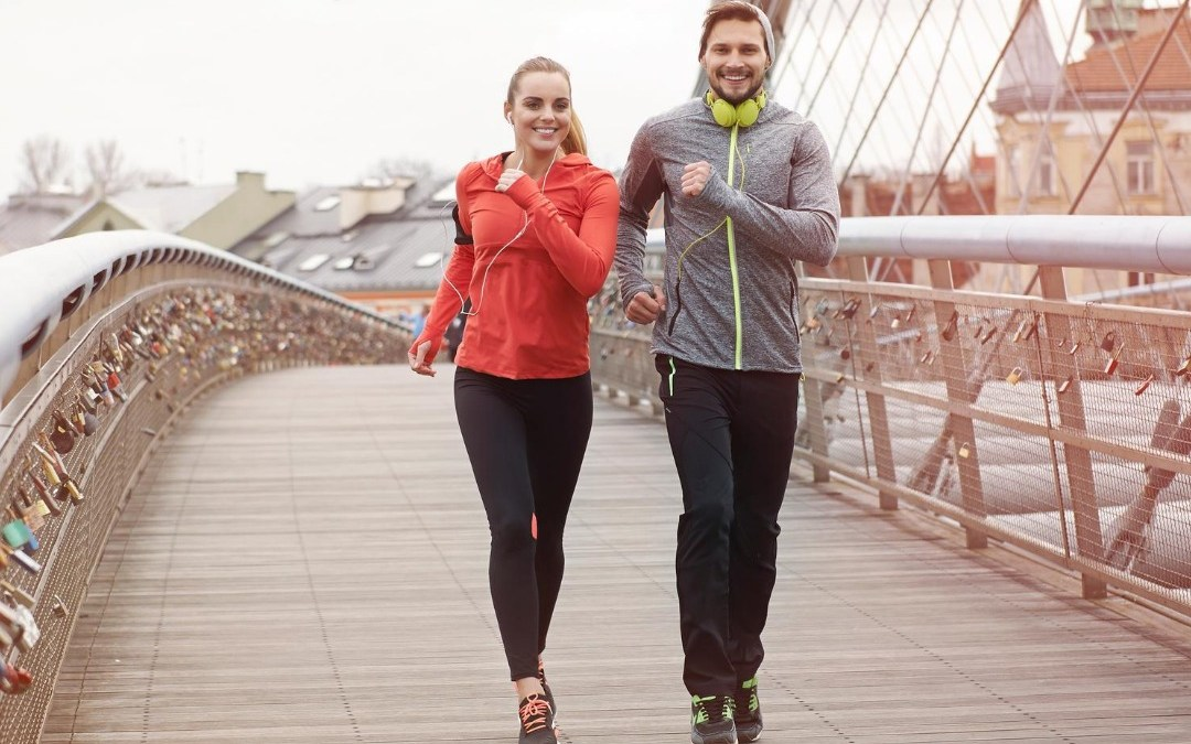 Does walking 10,000 steps live up to the hype?