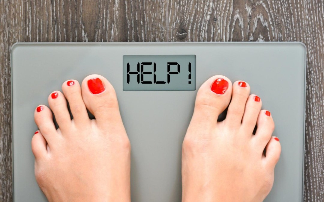 Is weight fluctuation is normal?