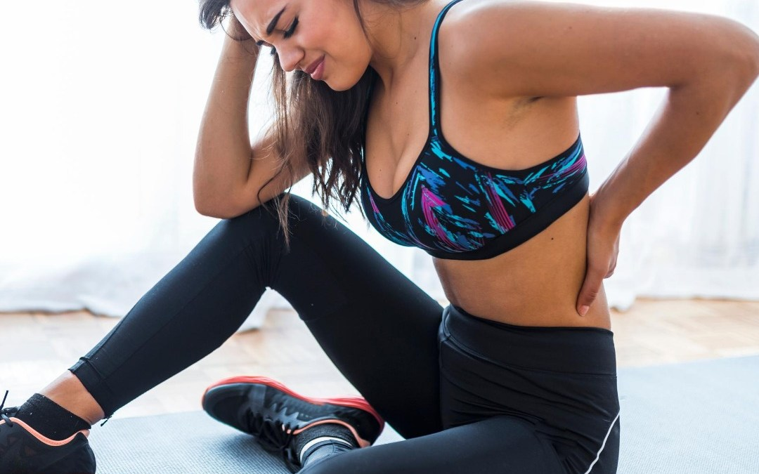 The Best Supplements to Prevent Soreness