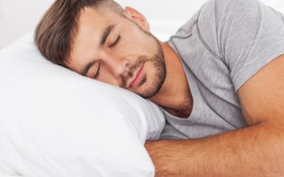 Go to sleep! How a few extra hours are the key to a healthy body and mind