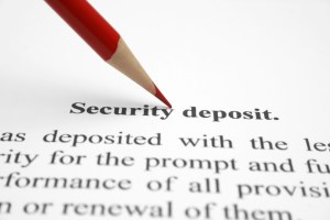 Massachusetts Security Deposits