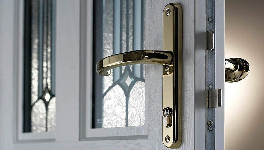 Double Glazed Door Styles & Designs For Your Home