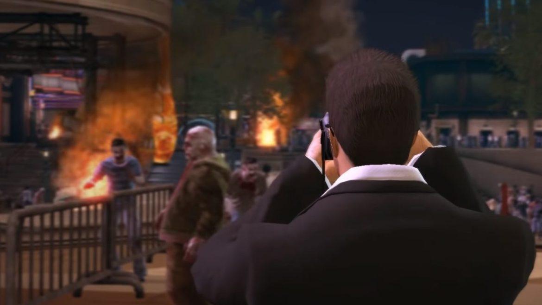 Dead Rising camera screenshot