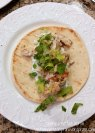 Chicken Gyros at Home - Double Knotted Apron