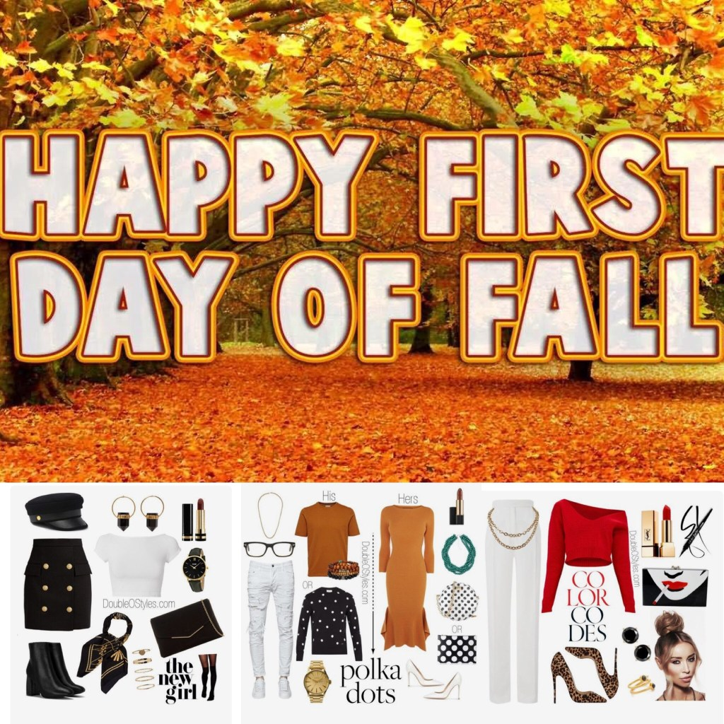 Polyvore Fall Fits!