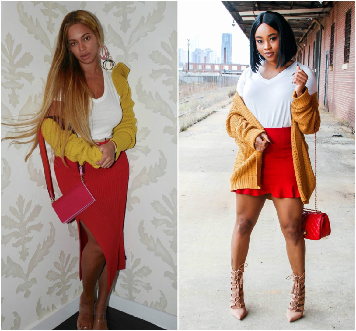 Beyonce_Inspired_Outfit