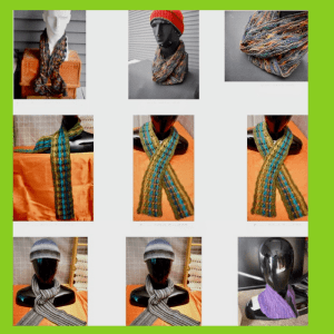 Scarves/Cowls