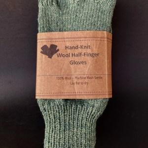 Fingerless Gloves HFG0030 03
