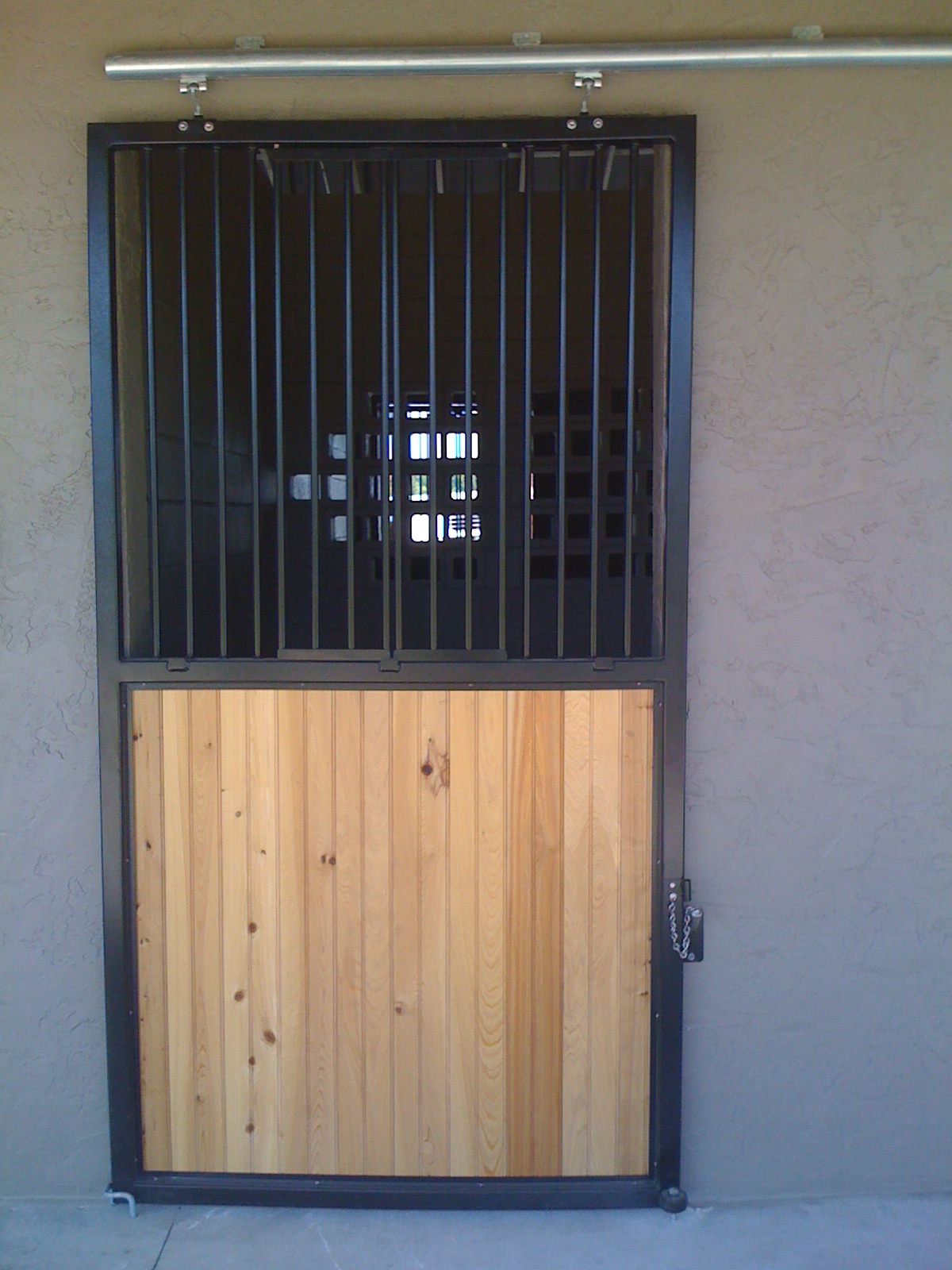 Stall Doors Double R Manufacturing