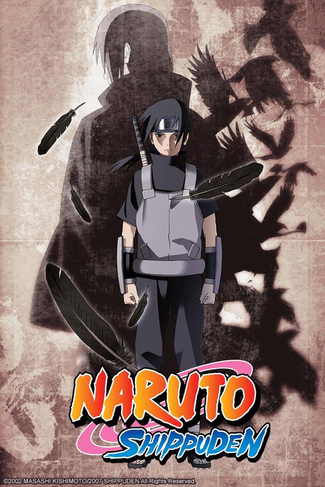Naruto: Shippuden - DoubleSama