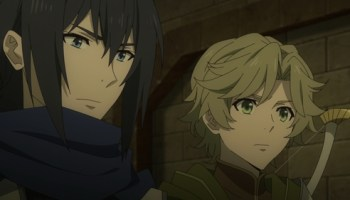 The Rising Of The Shield Hero Episode 18 Doublesama