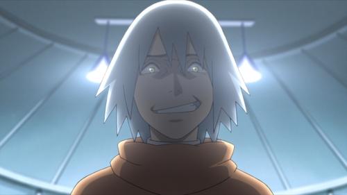 Mr. Tosaka from the anime series Boruto: Naruto Next Generations