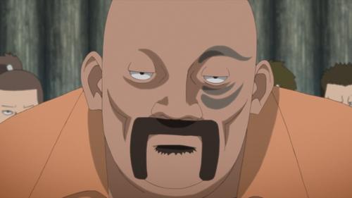 Doragu from the anime series Boruto: Naruto Next Generations